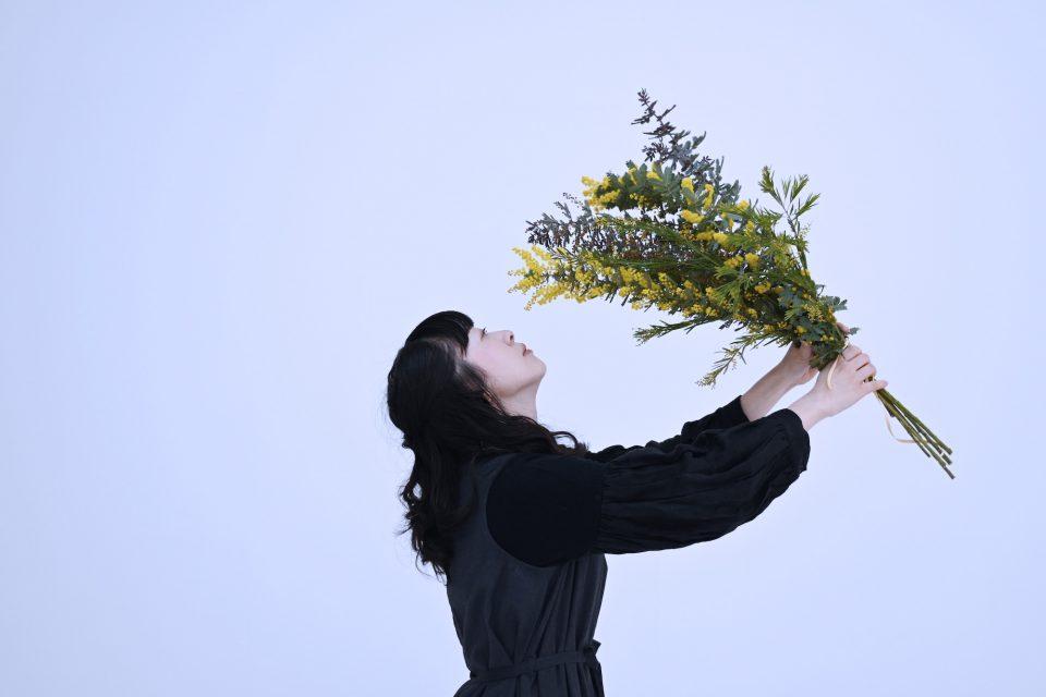 国際女性デー記念 深海合唱団×ミモザのフォトエッセイ